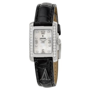Concord Women's Diamond Sportivo Watch