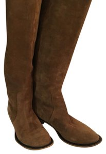 Sigerson Morrison Rusty brown Boots