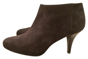 Talbots Suede Classic Brown suede Boots
