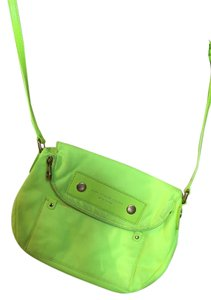 Marc by Marc Jacobs Nylon Pockets Cross Body Bag