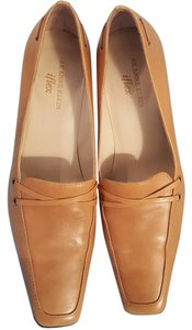 AK Anne Klein Ifex Beige Stylish Rich beige Pumps