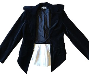 Anne Fontaine Black Blazer