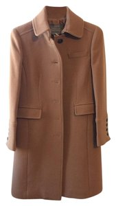J.Crew double cloth peacoat with thinsulate in 2P Coat