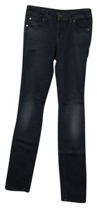 Level 99 Skinny Jeans-Medium Wash
