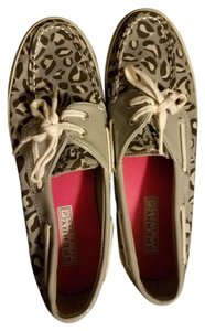 Sperry Grey Athletic
