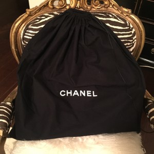 Chanel Classic Tote in Blue