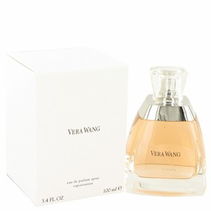 Vera Wang Vera Wang Perfume . 3.3 oz. * 100 % Authentic - Original