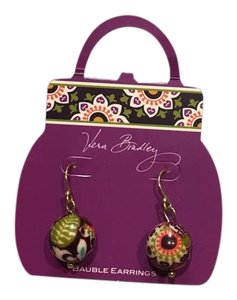 Vera Bradley Vera Bradley Earrings