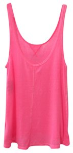 Abercrombie Fitch T Shirt Pink