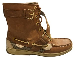 Sperry Sparkle Winter Boots