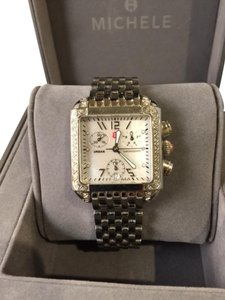 Michele Michele Urban Diamond Ladies Watch