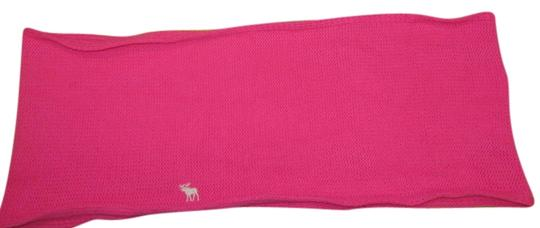 Preload https://img-static.tradesy.com/item/2014834/abercrombie-and-fitch-pink-a-and-f-womens-in-hot-for-womens-scarfwrap-0-0-540-540.jpg