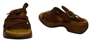 Dansko brown Sandals