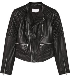 W118 by Walter Baker Leather Jacket