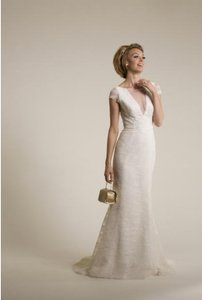 Amy Kuschel Starr Wedding Dress