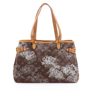 Louis Vuitton Limited Edition Tote