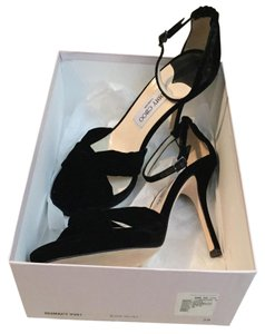 Jimmy Choo New In Box Black Formal