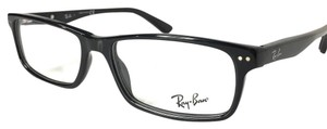 Ray-Ban Ray-Ban Optical Eyeglasses Black 54mm NWOT