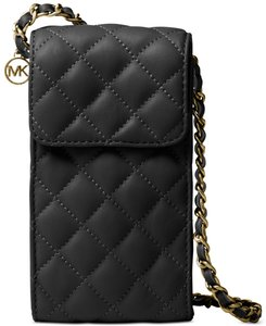 Michael Kors Chain Strap Cross Body Bag