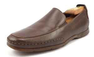 Mephisto Men's Edlef Leather Slip On Loafers