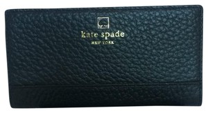 Kate Spade Kate Spade Southport Ave Stacy Continental Leather Wallet