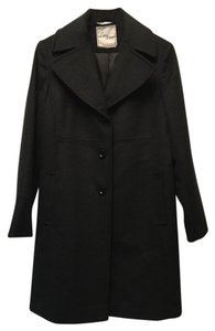 Larry Levine Never Worn Fully Lined This Season Pea Coat