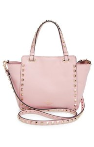 Valentino Tote in Water Rose