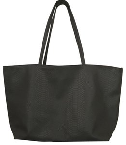 Bloomingdale's Tote in Gray