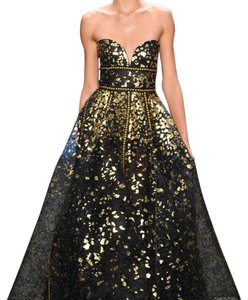 Naeem Khan Dress