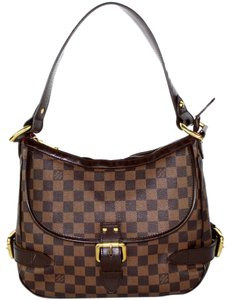 Louis Vuitton Limited Edition Highbury Hobo Bag