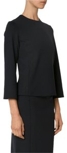 The Row Prada Victoria Beckham Chloe Top Black