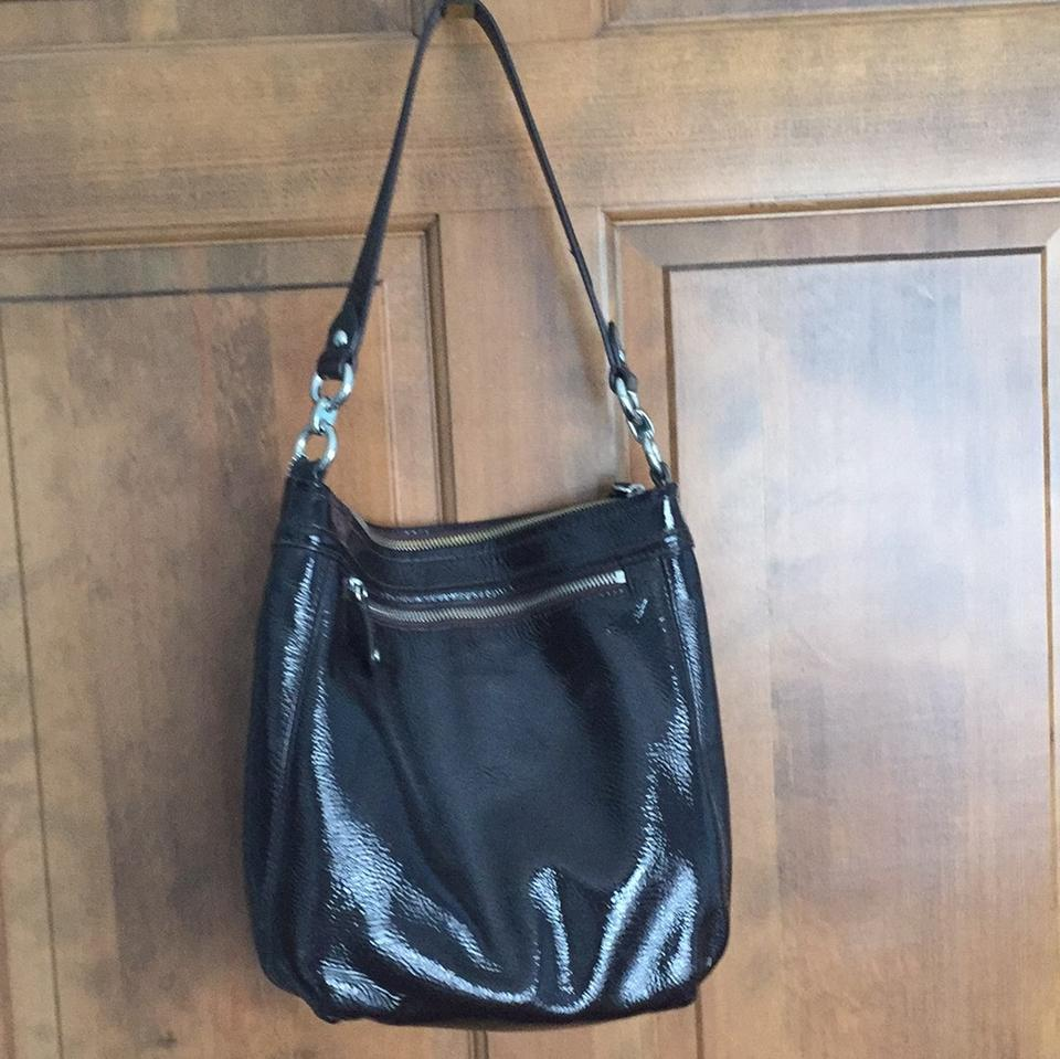 c03a8c87f Coach Crossbody With Optional Strap Brown Leather Hobo Bag - Tradesy