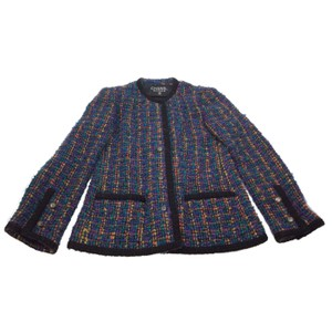 Chanel Multi Blazer