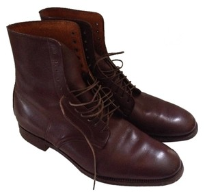 Marlow Riding Brown Boots