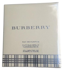 Burberry Burberry Eau de Parfum Natural Spray Vaporisateur (1.7fl. oz/50ml)