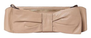 Valentino Blush Pink Clutch