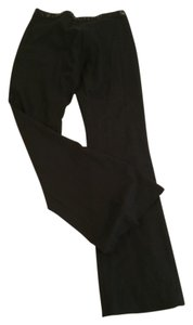 Theory Dress Trouser Pants Black