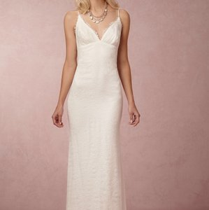 Nicole Miller Bridal Wedding Dress