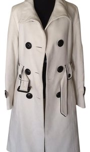 Hype Trench Coat