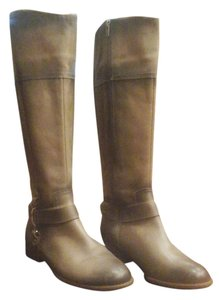 Alex Marie Taupe Boots