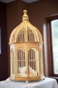 Large Gazebo Birdcage