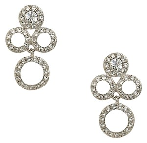Kate Spade Kate Spade Delicate Dots Chandelier Earrings
