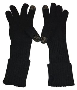 Saks Fifth Avenue Cashmere Texting Gloves