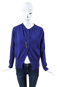 Tom Ford Cobalt Ghw Sweater
