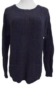 Coincidence & Chance Chunky Knit Anthropologie Sweater