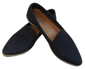 Coclico Navy Flats
