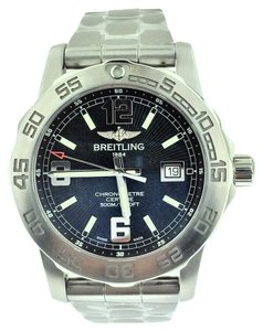 Breitling Breitling A74387 Colt Stainless Steel watch