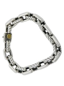 David Yurman David Yurman Empire Link Bracelet