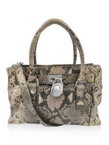 MICHAEL Michael Kors Satchel in multi-color