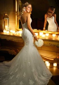 Essense Of Australia 5708 Wedding Dress